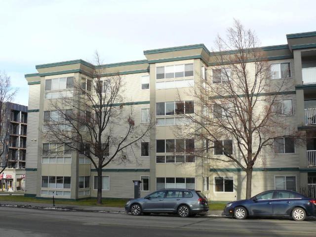 Main Photo: 402 360 BATTLE STREET in : South Kamloops Apartment Unit for sale (Kamloops)  : MLS®# 149363
