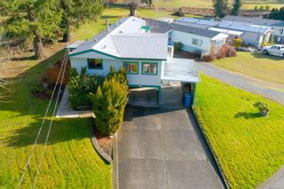 Photo 4: 1105 Bourban Rd in : ML Mill Bay Manufactured Home for sale (Malahat & Area)  : MLS®# 863983