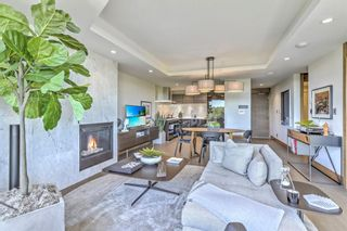 Photo 4: 606 738 1 Avenue SW in Calgary: Eau Claire Apartment for sale : MLS®# A1031222