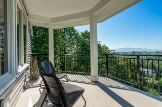 """Photo 32: 15 31548 UPPER MACLURE Road in Abbotsford: Abbotsford West Townhouse for sale in """"Maclure Point"""" : MLS®# R2492261"""