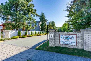 """Photo 34: 408 20433 53 Avenue in Langley: Langley City Condo for sale in """"COUNTRYSIDE ESTATES"""" : MLS®# R2492366"""