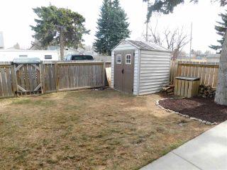 Photo 40: B 4811 51 Street: Gibbons House Half Duplex for sale : MLS®# E4237614