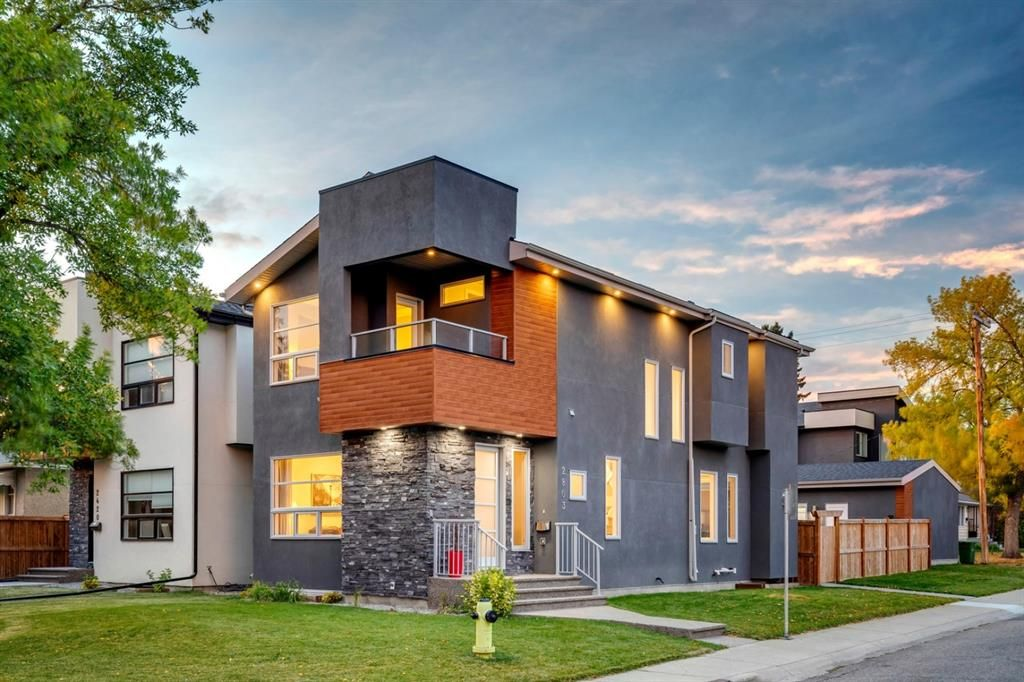 Main Photo: 2803 23A Street NW in Calgary: Banff Trail Detached for sale : MLS®# A1068615