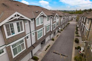 "Photo 2: 72 14356 63A Avenue in Surrey: Sullivan Station Townhouse for sale in ""Madison"" : MLS®# R2574909"