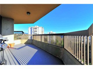 """Photo 9: 1106 2041 BELLWOOD Avenue in Burnaby: Brentwood Park Condo for sale in """"ANOLA PLACE"""" (Burnaby North)  : MLS®# V1094045"""