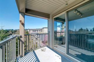 """Photo 19: 307 3132 DAYANEE SPRINGS Boulevard in Coquitlam: Westwood Plateau Condo for sale in """"Ledgeview by Polygon"""" : MLS®# R2565189"""