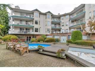 "Photo 33: 206 5360 205 Street in Langley: Langley City Condo for sale in ""PARKWAY ESTATES"" : MLS®# R2516417"