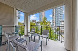 """Photo 10: 210 4799 BRENTWOOD Drive in Burnaby: Brentwood Park Condo for sale in """"THOMPSON HOUSE"""" (Burnaby North)  : MLS®# R2625742"""