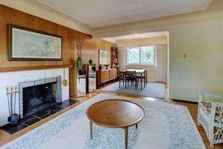 Photo 3: 3974 Maria Rd in : SE Gordon Head House for sale (Saanich East)  : MLS®# 885155