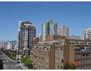 Photo 6: 1005 888 PACIFIC Street in Vancouver: False Creek North Condo for sale (Vancouver West)  : MLS®# V665277
