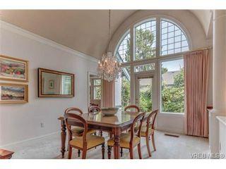 Photo 7: 1615 York Pl in VICTORIA: OB North Oak Bay House for sale (Oak Bay)  : MLS®# 707996