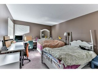 """Photo 14: 162 15501 89A Avenue in Surrey: Fleetwood Tynehead Townhouse for sale in """"AVONDALE"""" : MLS®# R2058419"""