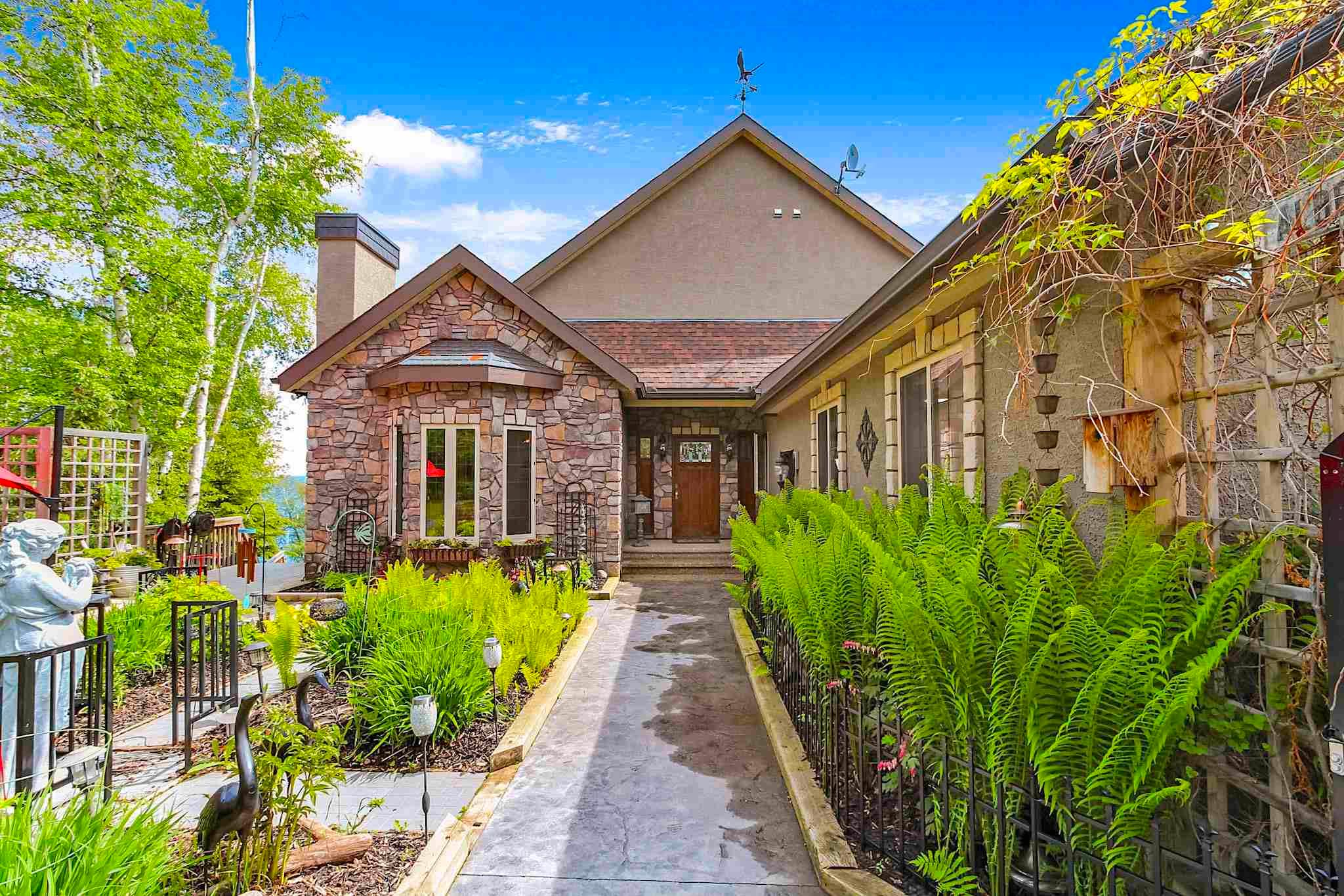 Main Photo: 301 - 42208 TWP 650: Rural Bonnyville M.D. House for sale : MLS®# E4250714