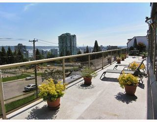 Photo 7: 302 812 MILTON Street in New_Westminster: Uptown NW Condo for sale (New Westminster)  : MLS®# V648875