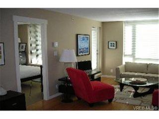 Photo 5:  in : Vi Downtown Condo for sale (Victoria)  : MLS®# 462857