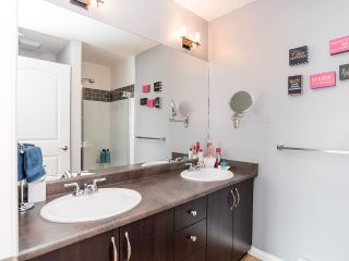 """Photo 12: 51 19480 66 Avenue in Surrey: Clayton Townhouse for sale in """"Two Blue II"""" (Cloverdale)  : MLS®# R2431714"""