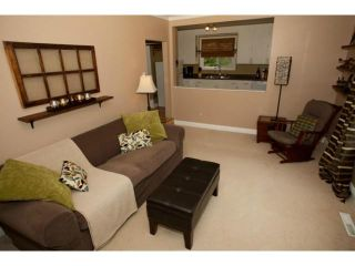 Photo 6: 520 St. Catherine Street in WINNIPEG: St Boniface Residential for sale (South East Winnipeg)  : MLS®# 1219381