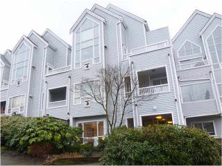 """Photo 15: 206 1330 GRAVELEY Street in Vancouver: Grandview VE Condo for sale in """"HAMPTON COURT - COMMERCIAL DRIVE"""" (Vancouver East)  : MLS®# V1075644"""