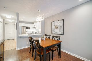 "Photo 7: 202 2268 W 12TH Avenue in Vancouver: Kitsilano Condo for sale in ""THE CONNAUGHT"" (Vancouver West)  : MLS®# R2512277"