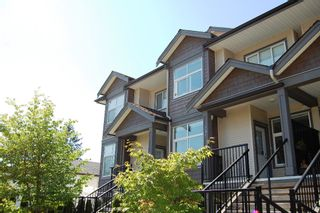 """Photo 13: # 206 - 7333 16th Avenue in Burnaby: Edmonds BE Townhouse for sale in """"SOUTHGATE"""" (Burnaby East)  : MLS®# V908154"""