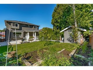 Photo 39: 10512 245 Street in Maple Ridge: Albion House for sale : MLS®# R2621482