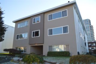 """Photo 1: 7 121 E 18TH Street in North Vancouver: Central Lonsdale Condo for sale in """"THE ROSELLA"""" : MLS®# R2018967"""