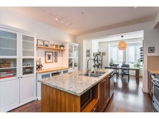 Photo 5: 75 2418 AVON PLACE in Port Coquitlam: Riverwood Townhouse for sale : MLS®# R2494053