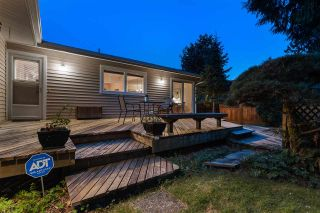 """Photo 39: 3048 ARMADA Street in Coquitlam: Ranch Park House for sale in """"RANCH PARK"""" : MLS®# R2567949"""