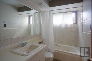 Photo 9: 566 Cathedral Avenue in Winnipeg: Residential for sale (4C)  : MLS®# 1824463