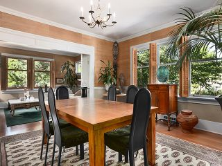 Photo 6: 5870 ONTARIO Street in Vancouver: Main House for sale (Vancouver East)  : MLS®# V1020718