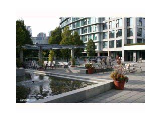 """Photo 10: 608 1008 CAMBIE Street in Vancouver: Yaletown Condo for sale in """"WATERWORKS AT MARINA POINTE"""" (Vancouver West)  : MLS®# V924954"""