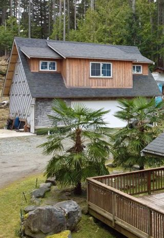 Photo 27: 686 WILKS Road: Mayne Island House for sale (Islands-Van. & Gulf)  : MLS®# R2549140