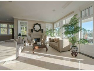 Photo 8: 13590 MARINE DR in Surrey: Crescent Bch Ocean Pk. House for sale (South Surrey White Rock)  : MLS®# F1401186