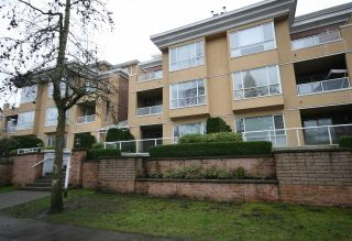 "Photo 19: 311 2340 HAWTHORNE Avenue in Port Coquitlam: Central Pt Coquitlam Condo for sale in ""BARRINGTON PLACE"" : MLS®# R2030652"