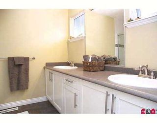 """Photo 8: 64 20449 66TH Avenue in Langley: Willoughby Heights Townhouse for sale in """"NATURES LANDING"""" : MLS®# F2724203"""