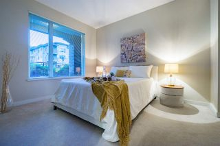 Photo 11: 138 9399 ODLIN ROAD in Richmond: West Cambie Condo for sale : MLS®# R2189295