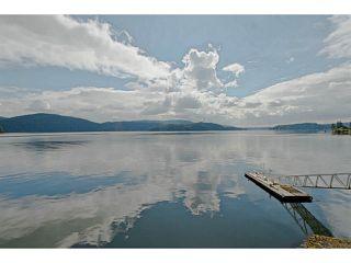 Photo 19: 5730 SUNSHINE FALLS Lane in North Vancouver: Woodlands-Sunshine-Cascade House for sale : MLS®# V1058483