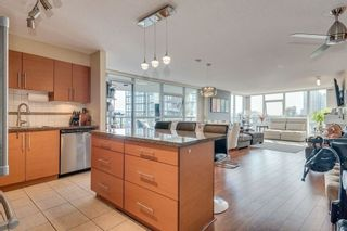 """Photo 3: 1005 2225 HOLDOM Avenue in Burnaby: Central BN Condo for sale in """"Legacy By Bosa"""" (Burnaby North)  : MLS®# R2577534"""