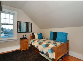"""Photo 13: 561 W 20TH Avenue in Vancouver: Cambie House for sale in """"DOUGLAS PARK"""" (Vancouver West)  : MLS®# V1093678"""