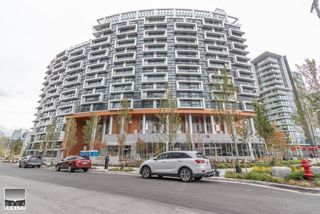 Photo 1: 1009 1768 COOK Street in Vancouver: False Creek Condo for sale (Vancouver West)  : MLS®# R2622378