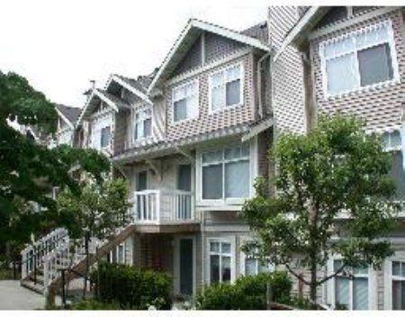Main Photo: V537637: House for sale (South Slope)  : MLS®# V537637