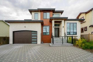 Photo 1: 15441 85A Avenue in Surrey: Fleetwood Tynehead House for sale : MLS®# R2573818