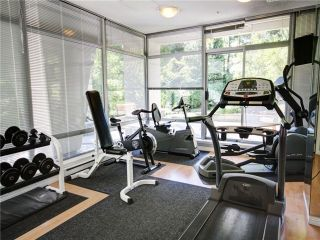 """Photo 5: 101 5639 HAMPTON Place in Vancouver: University VW Condo for sale in """"THE REGENCY"""" (Vancouver West)  : MLS®# V1034969"""