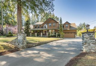 Photo 42: 11000 Inwood Rd in NORTH SAANICH: NS Curteis Point House for sale (North Saanich)  : MLS®# 818154