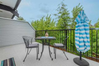 """Photo 33: 40 7157 210 Street in Langley: Willoughby Heights Townhouse for sale in """"THE ALDER"""" : MLS®# R2581869"""