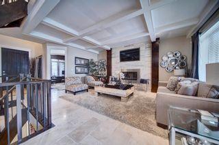 Photo 8: 6413 MANN Court in Edmonton: Zone 14 House for sale : MLS®# E4247204