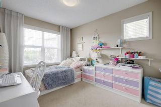 Photo 17: 203 CRANBERRY Park SE in Calgary: Cranston Row/Townhouse for sale : MLS®# A1063475