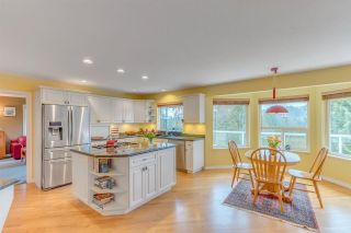Photo 8: 260 ALPINE Drive: Anmore House for sale (Port Moody)  : MLS®# R2562585