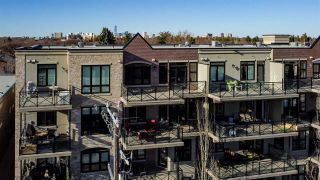 Photo 31: 414 10811 72 Avenue in Edmonton: Zone 15 Condo for sale : MLS®# E4239091