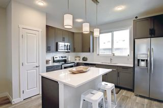 Photo 11: 311 Carringvue Way NW in Calgary: Carrington Row/Townhouse for sale : MLS®# A1151443